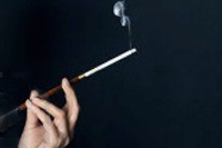 rauchpause